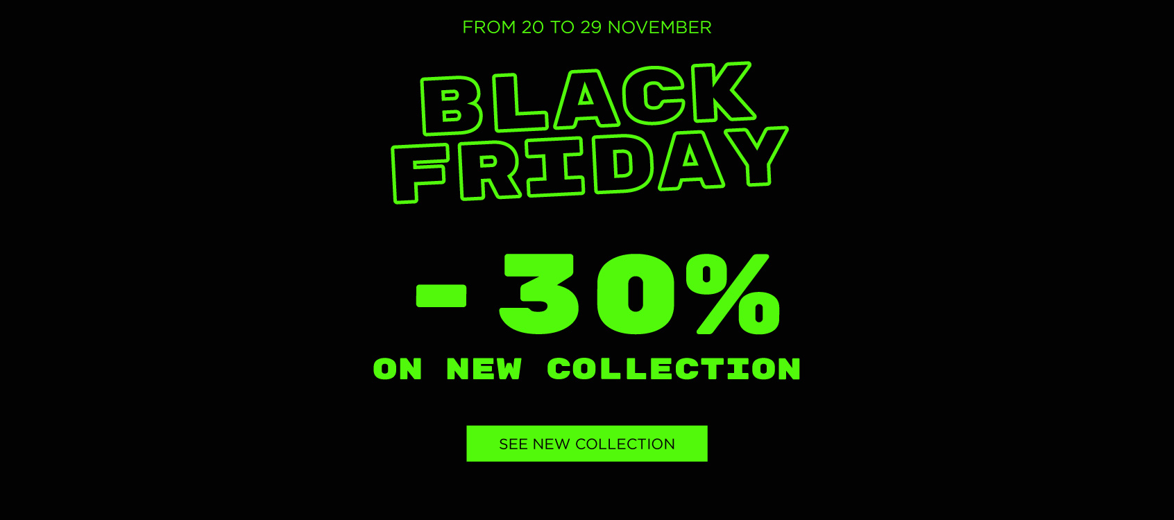 black friday 20